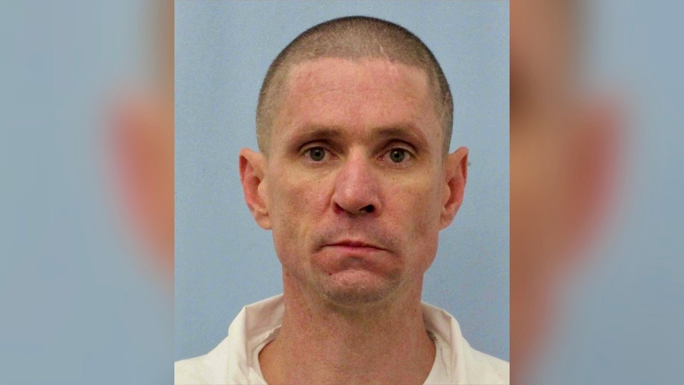 Alabama authorities searching for escaped inmate | WPMI