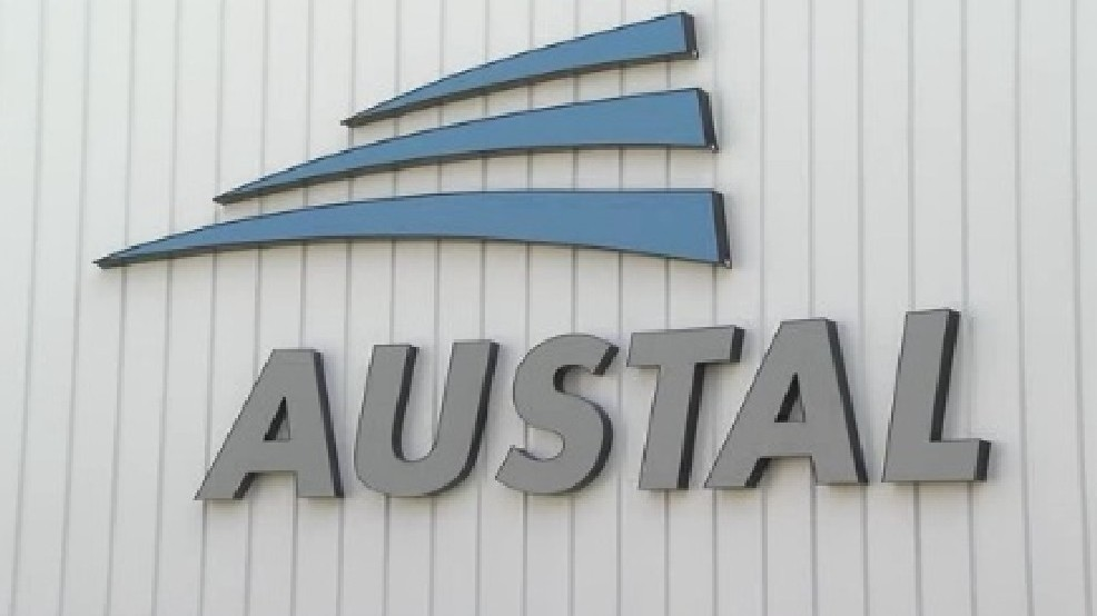 Mobile's Austal USA has one less competitor for Navy contract | WPMI