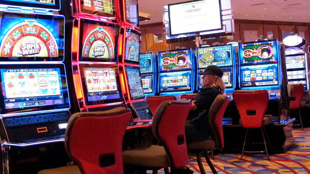 Mississippi Casinos To Reopen Before Memorial Day Weekend Wpmi
