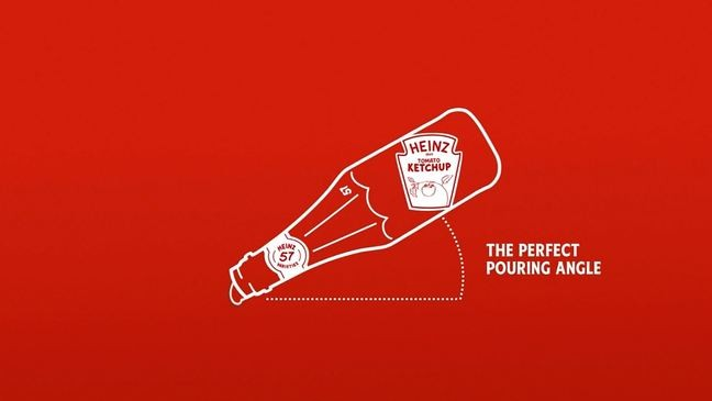 Heinz Ketchup debuts 'Pour-Perfect' bottle | WPMI