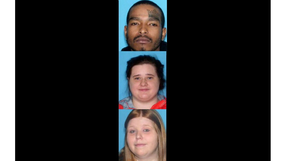 Three suspects arrested at state correctional facility | WPMI
